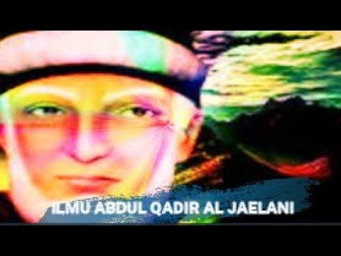 INILAH RAHASIA ILMU ABDUL QADIR AL JAELANI YANG PERLU ANDA KETAHUI