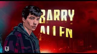 Liga de la Justicia - Flash héroe - Oficial Warner Bros. Pictures