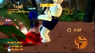 Naughty Bear - Multiplayer Assault