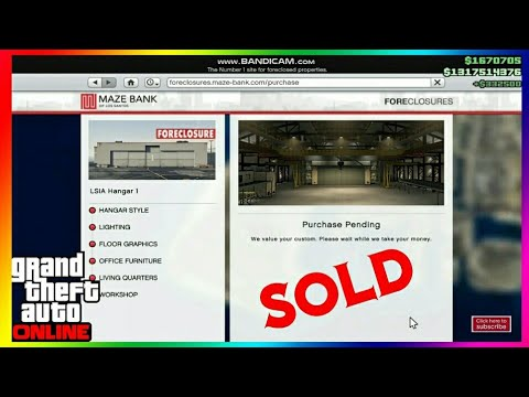 How To Sell Your House, Bunker, Facility, Hanger, Clubhouse & Nightclub In GTA Online [2019]