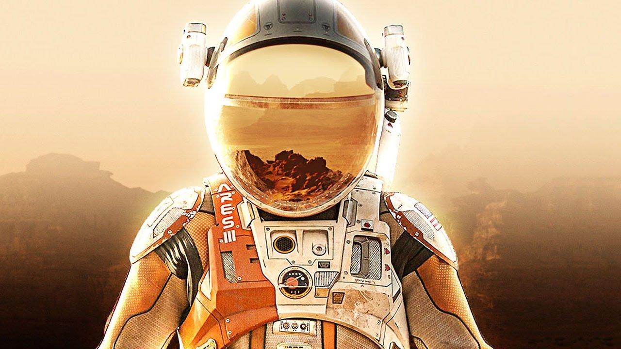 VR space suit