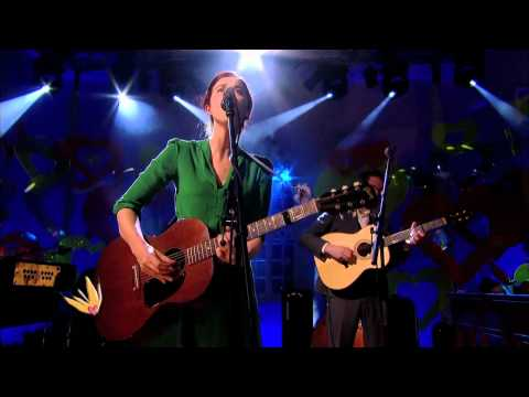 Lisa Hannigan - Little Bird on YouTube