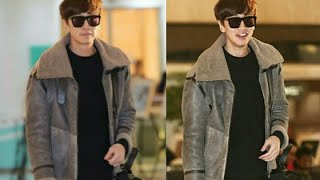 Collection of Lee Kwang Soo Fashions - 이광수 패션