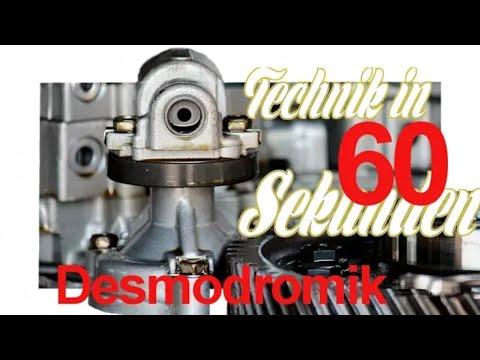 Desmodromik Video
