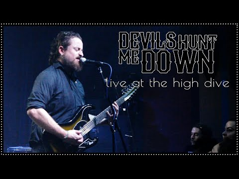 Devils Hunt Me Down Full Set at the High Dive Seattle