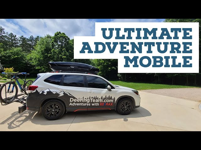 Ultimate Adventure Mobile   Full Review Coming Soon