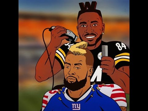 Pittsburgh Steelers vs New York Giants Reaction