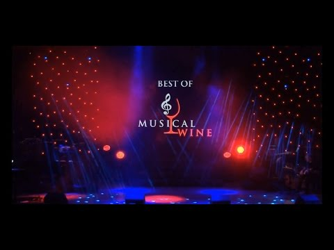 Best of Musical and Wine 2017 - Teaser