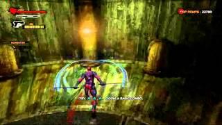 Deadpool Gameplay Walkthrough Part 1 (PC)