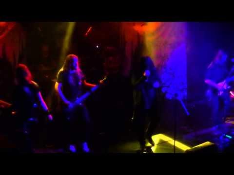 Katatonia- Ambitions & Onward Into Battle live