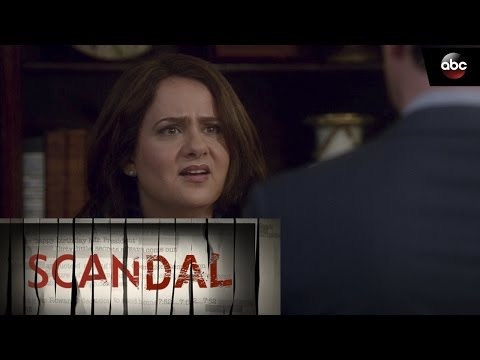 Susan Breaks Up With David  Scandal