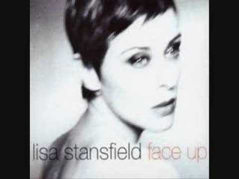 Lirik Lagu Lisa Stansfield - More than Love