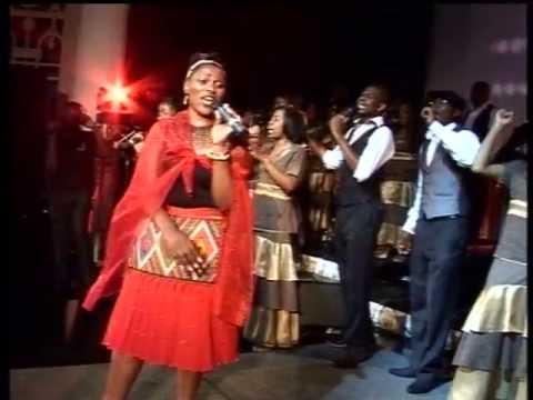 free to Worship 1  Siyajabula by Thabile Shelembe