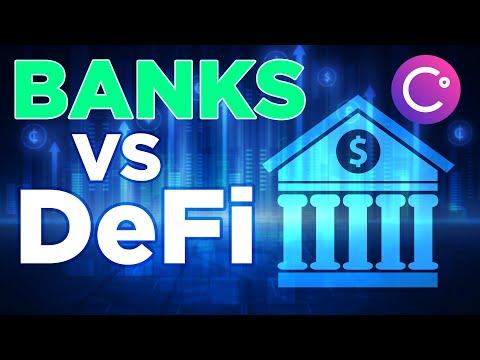 Banks vs DeFi   Crypto Regulation News