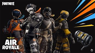 "FORTNITE NEW AVIADOR SKINS AND MODE FOR LIMITED TIME "" CAMPAL AVIADOR"""