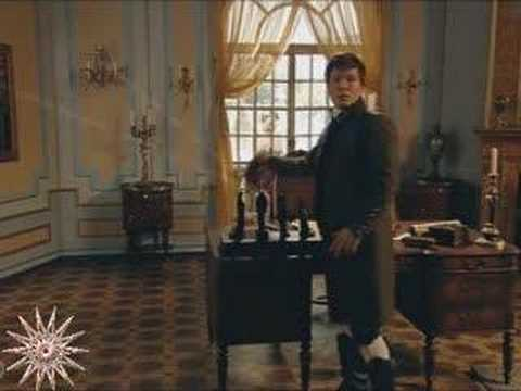 novela Aide-de-camp of love (Адъютанты любви)___The agent007