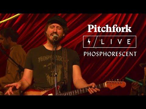Phosphorescent @ Public Arts | Pitchfork Live