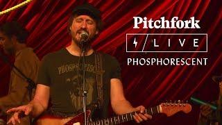 Phosphorescent @ Public Arts   Pitchfork Live