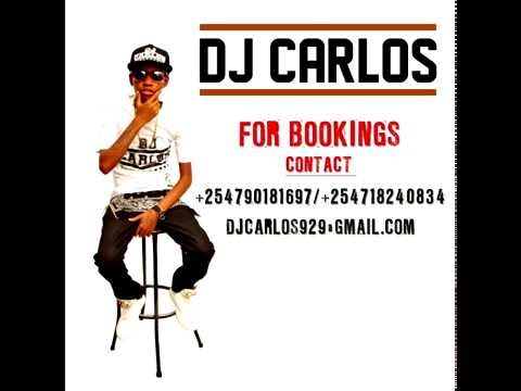 dj carlos party animal