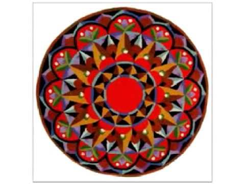 """Decorative Arts"" 3rd Online Invitational"