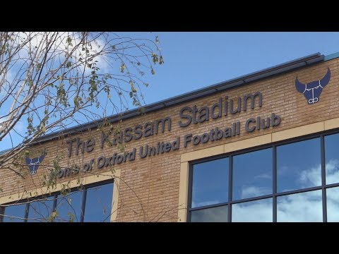 Inside Out: Oxford United