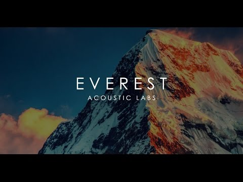 Everest - Drone and Film Music - Acoustic Labs