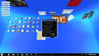 Real Desktop Pro + Descarga