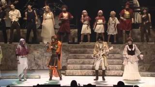 Part 8 of the Encore of the 6th Story 「Moira」 Concert Hajimari no...