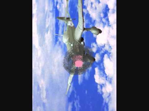 Stuka Siren Sound effect (custom made)