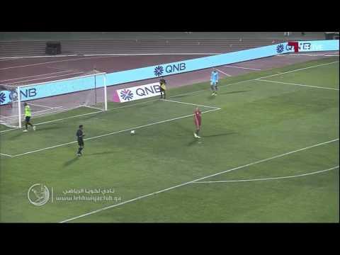 Penalty shootout Al-Duhail (Lekhwia) 2 - 2 Al-Sailiya SC Qatar Cup -Semi Final - 2014