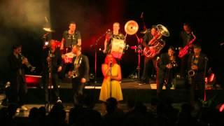 Beat 'n Blow - Schein! (Live im Heimathafen Berlin 2014)
