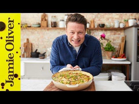 Potato Al Forno | Jamie Oliver
