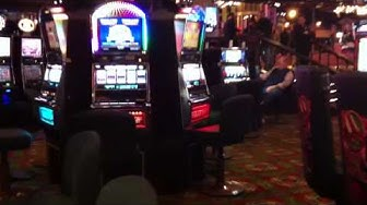 Caesar's Palace Casino Floor