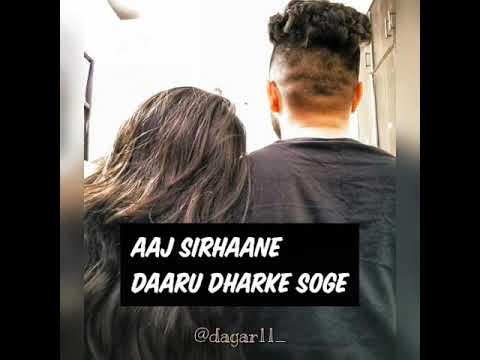 Download #Dagar11 Bhulaai Na Jaati  || Ankit Dagar || Dull Head || new haryanvi || poem || shayari #BOHRA22