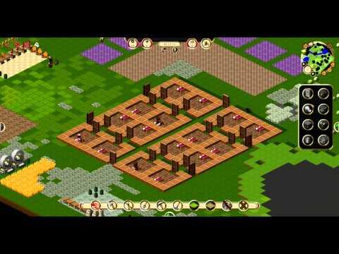 Towns: Intermediate Guide/Building, Mining, Heroes