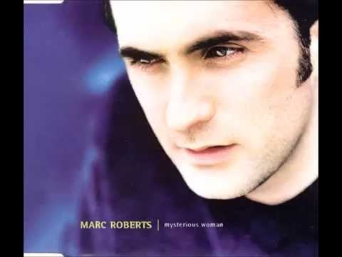 1997 Marc Roberts - Mysterious Woman