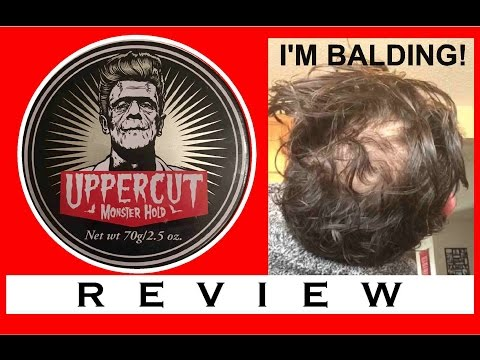UPPERCUT Petroleum Based - REVIEW