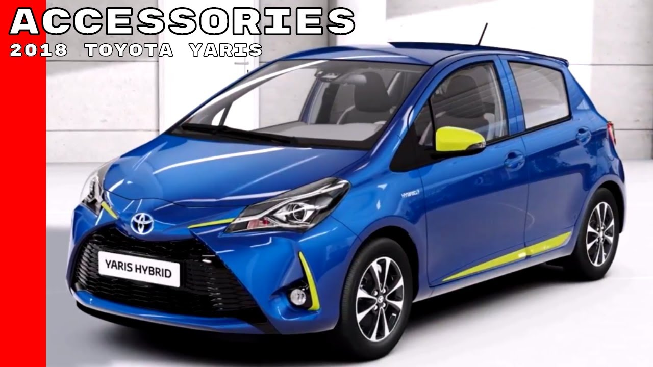 2018 toyota hatchback. perfect hatchback 2018 toyota yaris accessories with toyota hatchback