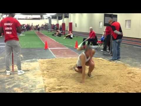Bridgewater Track And Field Opens Season At Liberty University Kickoff