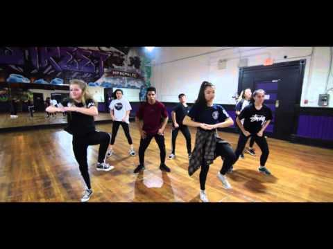 Vibestreet HipHop Dance Studio - Victoria BC Canada