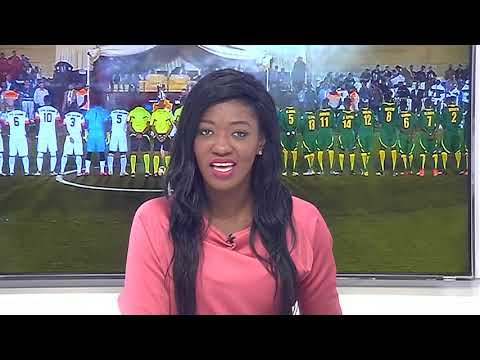 Journal des Sports du 18 Mai 2018 par fatima Sibe - partie 1