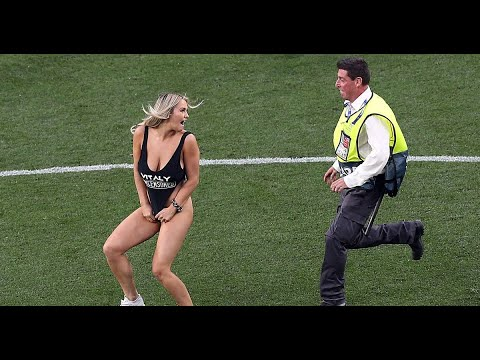 20 BEAUTIFUL MOMENTS OF RESPECT IN SPORTS Full HD