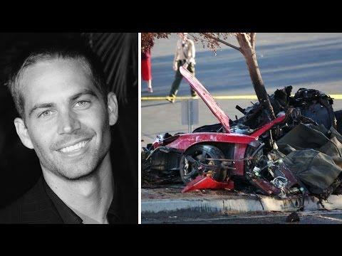 Paul Walker killed in Porsche Carrera GT crash