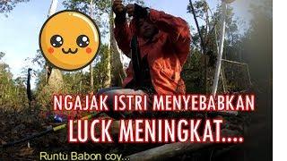 Menyerbu Sarang Ikan Kihung/Forest Snakehead Casting Gabus Bersama Istri Ep #22 I Part 1 -2