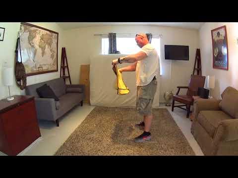 Regular client gets Pre SXSW carpet cleaning in Austin Tx  VLOG