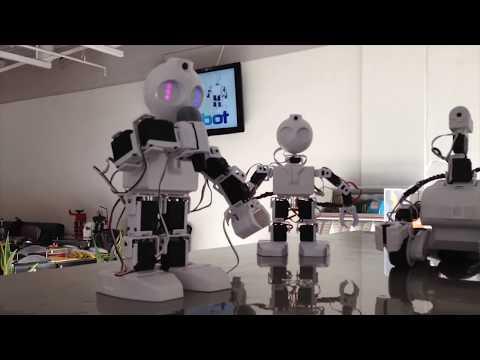 ez robot video watch HD videos online without registration