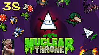 Nuclear Throne #38 [YV] Double Loop (Ronda Rousey KO Edition)