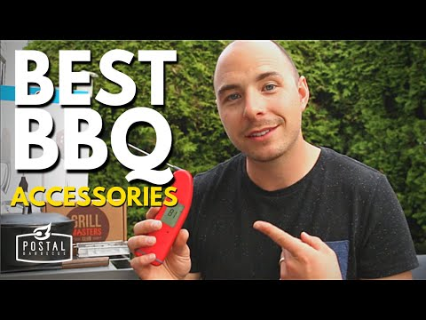 BBQ Accessories - The Best Grilling Accessories and Gifts for Dad