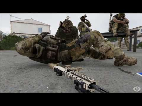 Arma 3 Movie - The Invasion of N.A.T.O