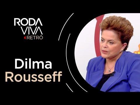 Roda Viva | Dilma Rousseff | 2010